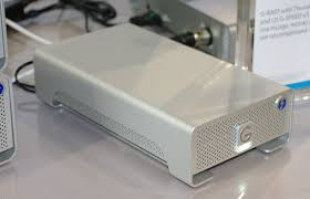 hitachi 8tb. hitachi g-technology g-raid 8tb with thunderbolt released 8tb