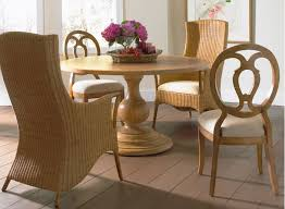 curved bench for round dining table inspirational elegant rustic woven head chairs artistica home furnishings