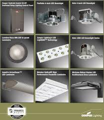 cooper lighting s accepted in 2010 ies progress report