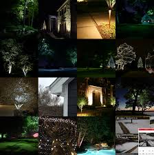 moonlight outdoor lighting. Golf Courses | Holiday Lighting Moonlight Effect Outdoor Cameras Uplighting S