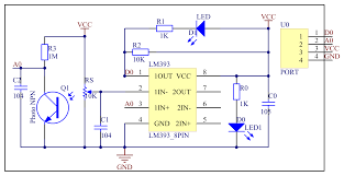 arduino flame sensor interface circuit diagram source forum local control station wiring diagram arduino flame sensor interface circuit diagram source forum ccindex phptopic394981 local control station wiring diagram