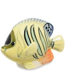"JP-11/37 <b>Фигурка</b> ""Рыбка"" (<b>Pavone</b>) купить в интернет-магазине ..."