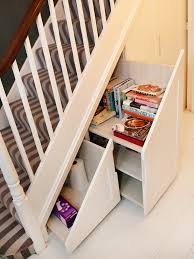 Under Stairs Storage Bespoke Fitted Built In Drawers Cabinets Shaker