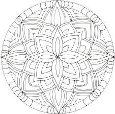 20 Nieuwe Kleurplaat Mandala Regenboog Win Charles