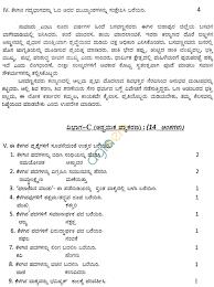 Letter Writing Format Kannada Best Of 5 Leave Letter For School ...
