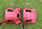 TaylorMade Spider Mini Putter Review - Golfalot