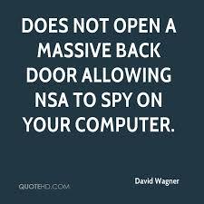 Quote Spy
