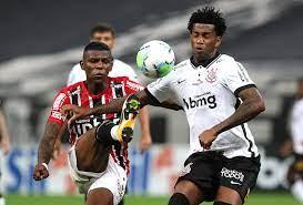 Globo quer mudar o horário de Corinthians x São Paulo – Arquibancada  Tricolor