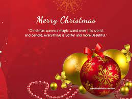Merry Christmas Quotes - 1024x768 ...
