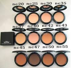 brand nc makeup studio fix face powder plus foundation 15g face powder nc20 nc30 nc40 nc50 green concealer makeup s from vivian5168 1 81 dhgate