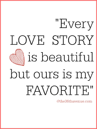 Beautiful Quotes To Say I Love You Best Of Top Love Quotes The 24th AVENUE