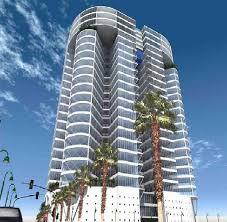apartment building design. Apartment Building Design And Urban Interior Design_5 D