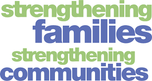 Image result for strengthening families