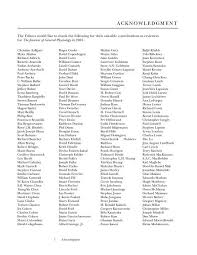 ACKNOWLEDGMENT - The Journal of General Physiology