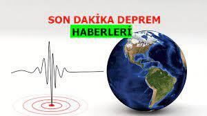 Son depremler listesi: Bugün nerede, kaç şiddetinde deprem oldu? (8 Eylül  2021) - Haberler Milliyet
