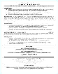 Manufacturing Design Engineer Sample Resume Delectable Process Engineer Cover Letter Download Chief Mechanical Engineer