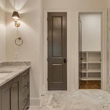 bathroom closets cabinets. dark gray bathroom vanity cabinets with antique brass pulls closets