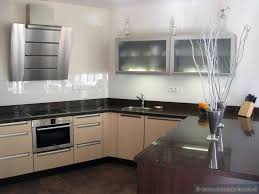 Keuken Achterwand Baksteen Muur Keuken