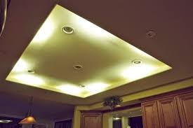 dropped ceiling lighting. Stunning False Ceiling Led Lights And Wall Lighting For Dropped