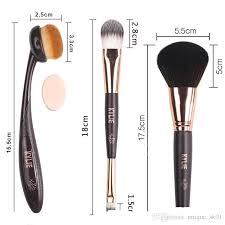new professional kylie brushes jenner makeup brush 3 types