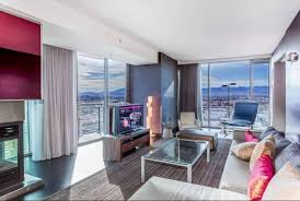 One Bedroom Suite At Palms Place One Bedroom Palms Place Luxury Condo Apartments For Rent In Las