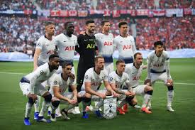 Tottenham confirm UEFA Champions League roster for 2019-20 ...