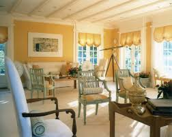 Yellow Paint For Living Room Painting And Decorating With Yellow The Washington Post