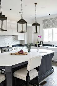 galbraith and paul lighting. Galbraith \u0026 Paul Lotus Roman Shade In Kitchen (Dana Wolter Interiors-Traditional Home) And Lighting 2