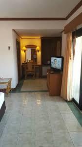 patong bay garden hotel reviews. patong bay garden resort: view across room. hotel reviews