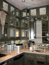 Mirror Tile Backsplash Kitchen Kitchen Attachment Id11906 Kitchen With Mirror Backsplash