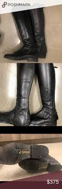 Ego7 Size Chart Nearly New Ego 7 Aries Dress Boots Beautiful Dress Boot