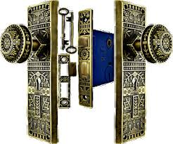 antique door locks. Plain Antique Antique Door Lock Interior Mortise Locks Modernday Sets Style Set Lockset In Door Locks