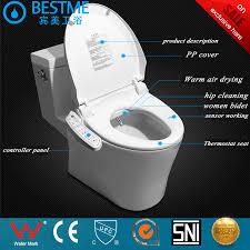 china bathroom sanitary toilet seat smart toilet cover with bidet china bathroom ceramic ceramic toilet