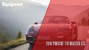2018 porsche boxster gts. wonderful 2018 2018 porsche 718 boxster gts intended porsche boxster gts