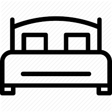 mattress icon png. Queen Bed Icon 3 512 Current Snapshot Double Furniture King 1 Mattress Png