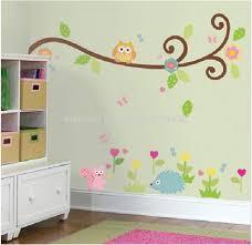 Owl Bedroom Decor Popular Owl Room Decor Buy Cheap Owl Room Decor Lots From China