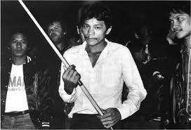 """Efren """"Bata"""" Reyes – The Greatest Pool Player of All Time – Philippine  Sports History"""