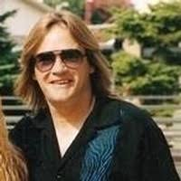 Obituary | Duane Pearson | Springer-Voorhis-Draper Funeral Home