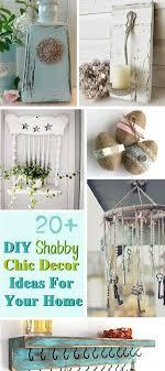 Shabby Chic Decorating Shabby Chic Home Decor Decor Tokyostyleus