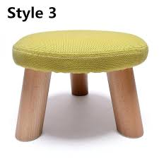 wooden foot stool guaranteed small mushrooms stools and ottomans wooden foot stools modern furniture ottoman round wooden foot stool