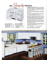1953 crane kitchen cabinets 26 photos complete catalog retro