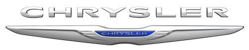 Chrysler Car Logo