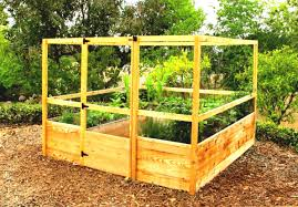 Small Picture Small Raised Bed Vegetable Garden Awesome Prepare Raised Garden