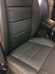 roadwire leather interiors seat