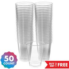 Solid <b>Color Plastic</b> Cups & Paper Cups | Party City