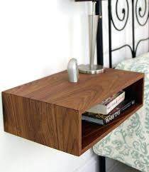 dining breathtaking modern bedside tables australia table lamps contemporary cabinets white floating nightstand 19 modern