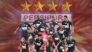 Menerka Starting XI Mengerikan Persipura Jayapura di Liga 1 2020 - INDOSPORT