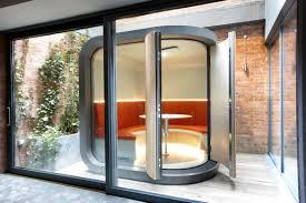 internal office pods. Office Pod Internal Pods
