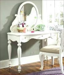 cute vanity dark wood makeup vanity table cute desk bedroom sets dresser bench mirror set up setup cute vanity set up