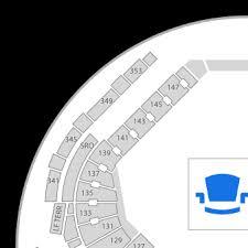 Download Hd Tropicana Field Seating Chart Concert Aircraft